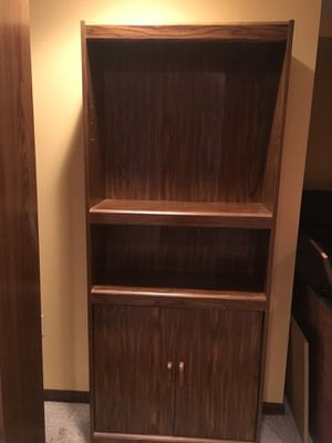 book shelves $25 for Sale in Fenton, MI