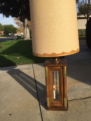 Vintage Lamp for Sale in Claremont, CA