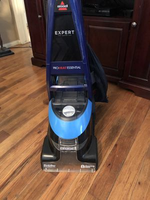 Bissell Expert Series ProHeat - Carpet Cleaner for Sale in Long Beach, CA