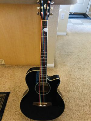 Ibanez acoustic electric guitar for Sale in Thornton, CO