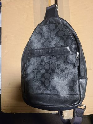 Coach sling bag for Sale in Seattle, WA