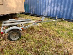 Mother cycle trailer for Sale in Staten Island, NY