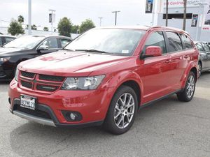 2018 Dodge Journey for Sale in Los Angeles, CA
