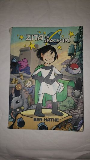 Zita The Spacegirl By Ben Hatke for Sale in Burlington, VT