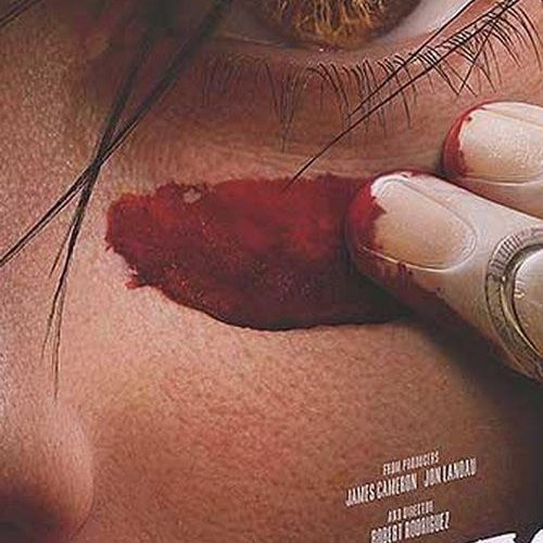 Alita: Battle Angel Official Poster 27x40 from studio