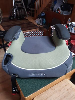 Craco Car Booster Seat for Sale in Yakima, WA