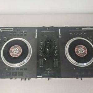 Numark NS7 DJ Controller for Sale in Port St. Lucie, FL
