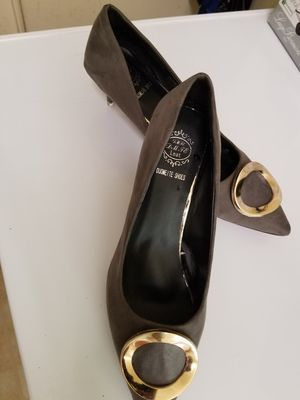 Women heel shoe size 41 for Sale in Reisterstown, MD