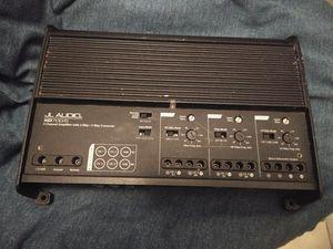 JL Audio XD700/5 Amp for Sale in San Antonio, TX