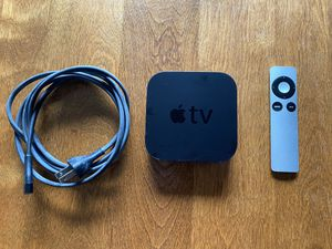 Apple TV 3rd Generation for Sale in Portland, OR