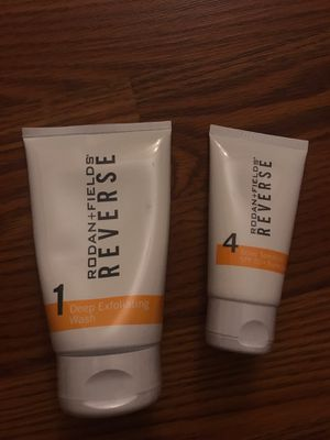 Brand new Rodan& Fields Reverse step 1 and 4 for Sale in Orlando, FL