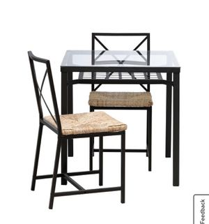 IKEA Kitchen table for Sale in Los Angeles, CA