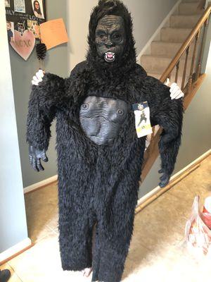 Gorilla Costume for Sale in Alexandria, VA