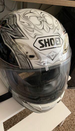 Motorcycle helmet SHOEI XL RF-1000 for Sale in Alexandria, VA