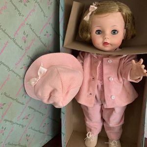 Vintage Madame Alexander Caroline Kennedy for Sale in Anaheim, CA