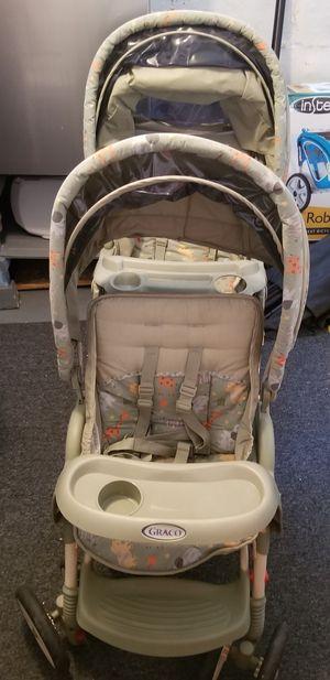 Double stroller for Sale in Monongahela, PA