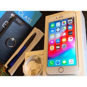 Apple iPhone 6s (32gb) Verizon Unlocked for Sale in Bailey's Crossroads, VA