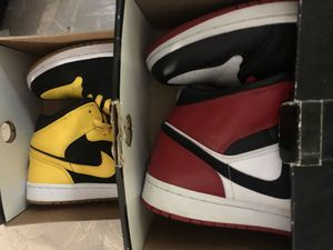 Jordan 1 sz 11 for Sale in Hartford, CT