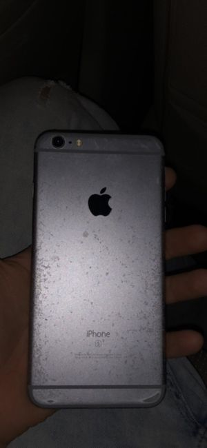 iPhone 6s Plus Unlocked for Sale in Palm Bay, FL