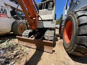 Mini excavator diesel for Sale in Las Vegas, NV