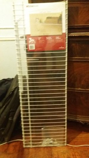CLOSETMAID 3FT..$ 9.99 or give me an offer.. for Sale in Brooklyn, NY