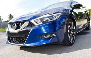 2015Nissan Maxima/SR. FWDWheels. for Sale in Montgomery, AL