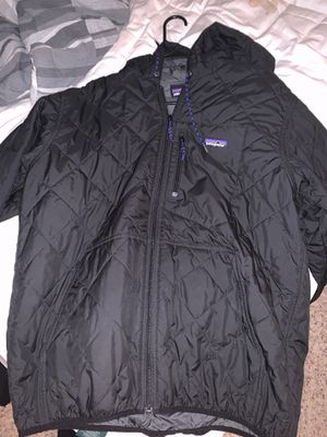 Patagonia jacket large for Sale in North Olmsted, OH