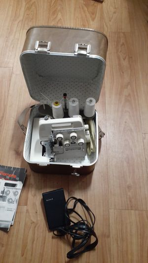 bernette sewing machine for Sale in Seattle, WA