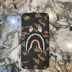 Bape iPhone 7/8 Plus Case for Sale in Normal, IL