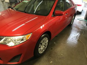 Toyota carmy for Sale in Newington, CT