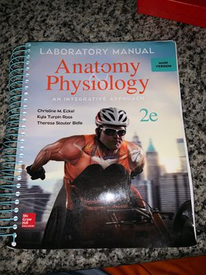 Anatomy Physiology for Sale in Harlingen, TX