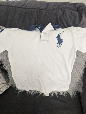 Size 7 Polo for Sale in Savannah, GA