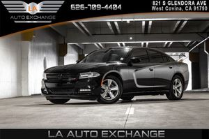 2018 Dodge Charger for Sale in West Covina, CA