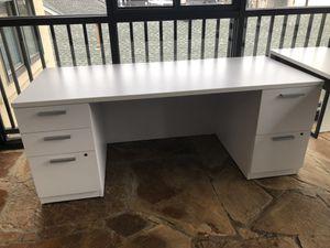 Free desk! 70in x 36in x 36in for Sale in Nashville, TN