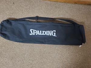 Spalding baseball bag for Sale in Ashland, NE