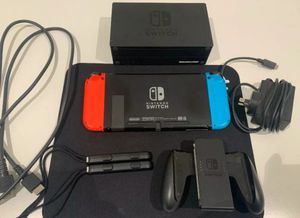 Nintendo Switch for Sale in Coffeyville, OK