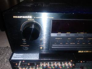 MARANTZ AV SURROUND RECEIVER SR 7400 for Sale in Phoenix, AZ