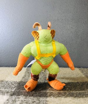 Disney toy story twitch plush stuffed animal RARE for Sale in Compton, CA
