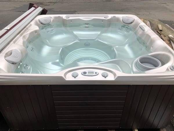 New Caldera Spa / Hot Tub - $4000.00