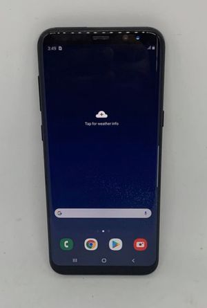 Samsung s8 Plus Unlocked for Sale in Chesapeake, VA