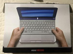 Toshiba mini,laptop for Sale in Charlotte, NC