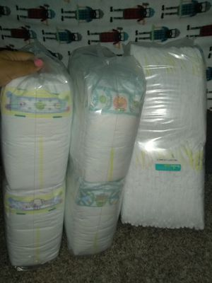 Baby diapers for Sale in Carrollton, TX
