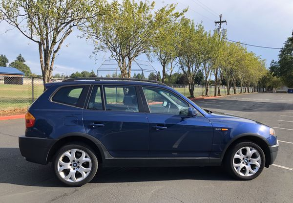 Car Dealerships Vancouver Wa >> 2004 BMW X3 for Sale in Vancouver, WA - OfferUp