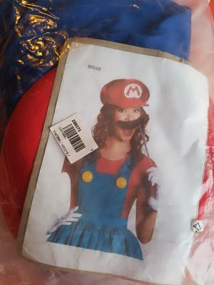 Super Mario Brothers Halloween Costume Cosplay for Sale in Hayward, CA