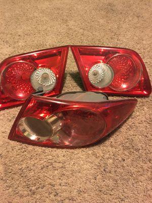 Tail lights Mazda 6 for Sale in Denver, CO