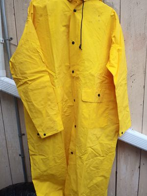 Raincoat for Sale in Oakland, CA