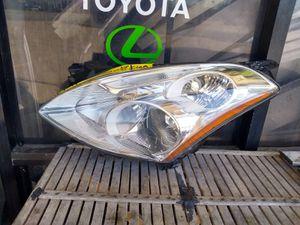 2010-12 Nissan Altima Left headlight for Sale in Grand Prairie, TX