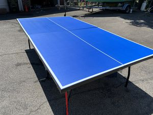 Ping Pong Table for Sale in Binghamton, NY