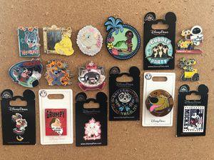 Disney Pin Lot for Sale in Miami, FL