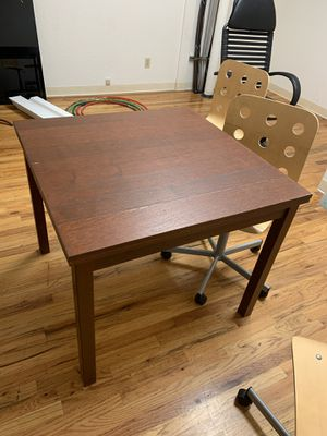 Expandable Table/Work Station for Sale in San Diego, CA